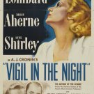 Vigil In The Night (1940) - Carole Lombard  DVD