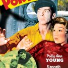 Port Of Hate (1939) - Kenneth Harlan  DVD