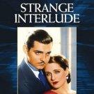 Strange Interlude (1932) - Clark Gable  DVD