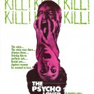 The Loving Touch AKA Psycho Lover (1970) - Lawrence Montaigne  DVD