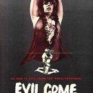 Evil Come Evil Go (1972) - Cleo O´Hara  DVD