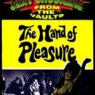 The Hand Of Pleasure (1971) - Maria Arnold  DVD