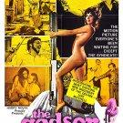 The Godson (1971) - Keith Erickson  DVD