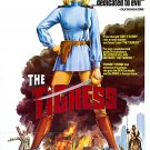 Ilsa, The Tigress Of Siberia (1977) - Dyanne Thorne  DVD