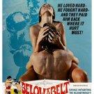Below The Belt (1971) - John Tull  DVD