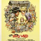 Hog Wild (1980) - Michael Biehn  DVD