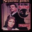 Separate Tables (1983) - Julie Christie  DVD