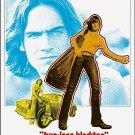 Two-Lane Blacktop (1971) - Warren Oates  DVD