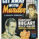 You Can´t Get Away With Murder (1939) - Humphrey Bogart  DVD