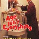 Age Isn´t Everything (1991) - Jonathan Silverman  DVD