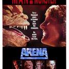Arena (1989) - Paul Satterfield  DVD