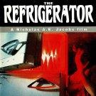 The Refrigerator (1991) - Julia McNeal  DVD