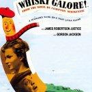 Whisky Galore (1949) - Basil Radford  DVD
