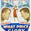 What Price Glory (1952) - James Cagney  DVD