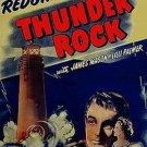 Thunder Rock (1942) - Michael Redgrave  DVD