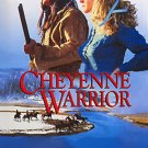 Cheyenne Warrior (1994) - Kelly Preston  DVD