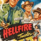 Hellfire (1949) - Bill Elliott  DVD