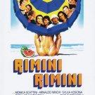 Rimini Rimini (1987) - Sergio Corbucci  DVD UNCUT Version
