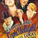 By Candlelight (1933) - Paul Lukas  DVD
