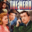 My Son, The Hero (1943) - Patsy Kelly  DVD