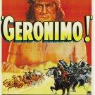 Geronimo (1939) - Preston Foster  DVD