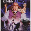 Curse Of The Blue Lights (1988) - Brent Ritter  DVD