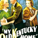 My Old Kentucky Home (1938) - Evelyn Venable  DVD