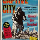 The Captive City (1952) - John Forsythe  DVD