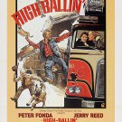 High Ballin´ (1978) - Peter Fonda  DVD