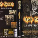 Iron Maiden - 12 Wasted Years (1987)  DVD