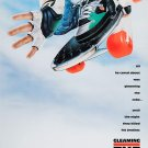 Gleaming The Cube (1989) - Christian Slater  DVD