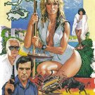Sunburn (1979) - Farrah Fawcett  DVD