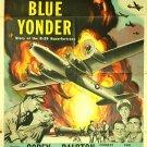 The Wild Blue Yonder (1951) - Wendell Corey  DVD