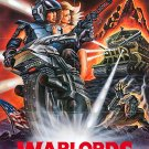 Warlords Of The 21st Century (1982) - Michael Beck  DVD