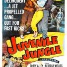 Juvenile Jungle (1958) - Corey Allen  DVD