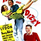 Henry Aldrich - Henry And Dizzy (1942) - Jimmy Lydon  DVD