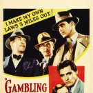Gambling Ship (1933) - Cary Grant  DVD