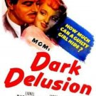 Dark Delusion (1947) - Lionel Barrymore  DVD