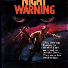 Night Warning (1982) - Jimmy McNichol  DVD