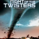 Night Of The Twisters (1996) - John Schneider  DVD