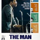The Man (1972) - James Earl Jones  DVD