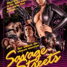 Savage Streets (1984) - Linda Blair  DVD
