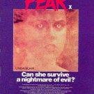 Summer Of Fear AKA Stranger In Our House (1978) - Linda Blair  DVD