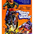 The Thing With Two Heads (1972) - Ray Milland  DVD