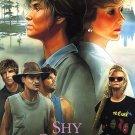 Shy People (1987) - Barbara Hershey  DVD