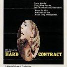 Hard Contract (1969) - James Coburn  DVD