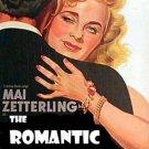 The Romantic Age AKA Naughty Arlette (1949) - Mai Zetterling  DVD