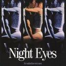 Night Eyes (1990) - Andrew Stevens  DVD