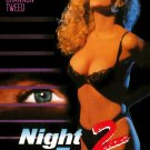 Night Eyes 2 (1991) - Andrew Stevens  DVD