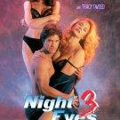 Night Eyes 3 (1993) - Andrew Stevens  DVD